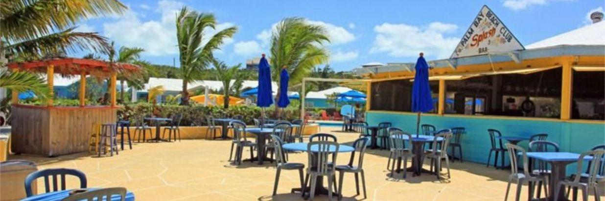 Splash Beach Bar & Grill