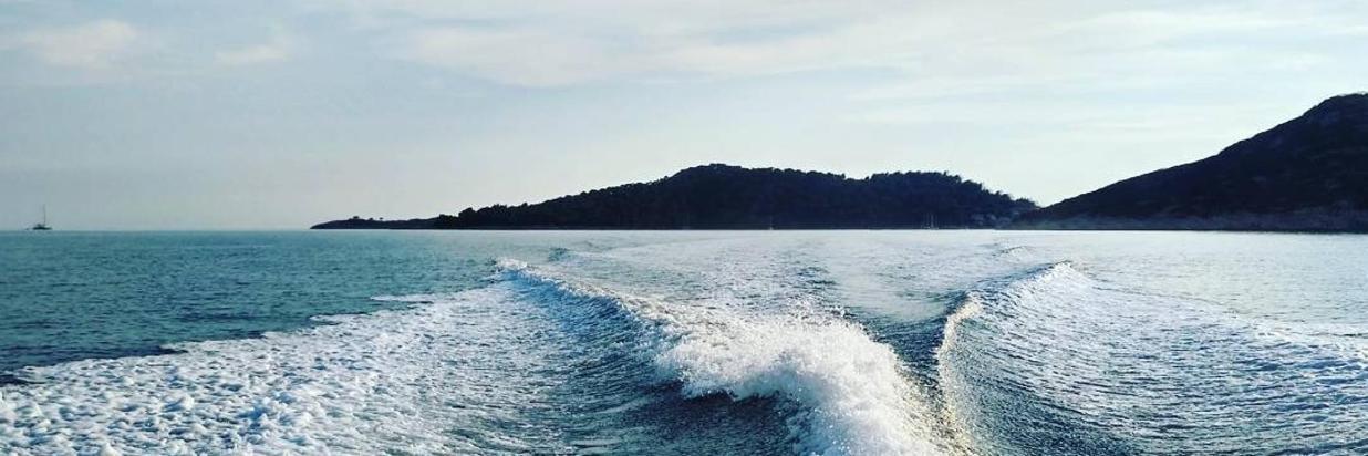Explore Sipan by Sea