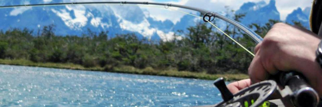 Fly Fishing Weekend