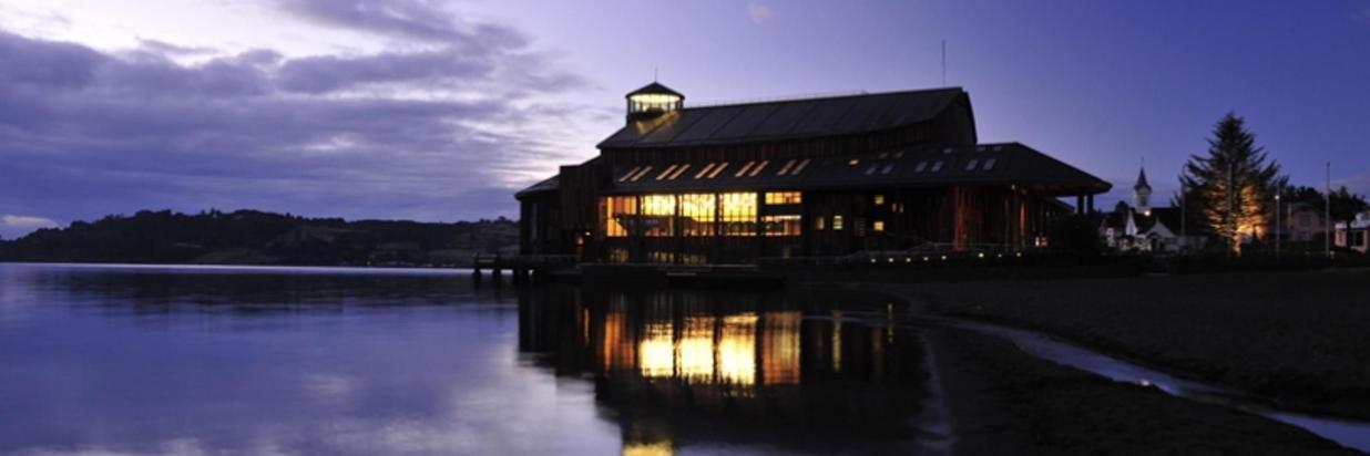 Teatro del Lago - Paquetes