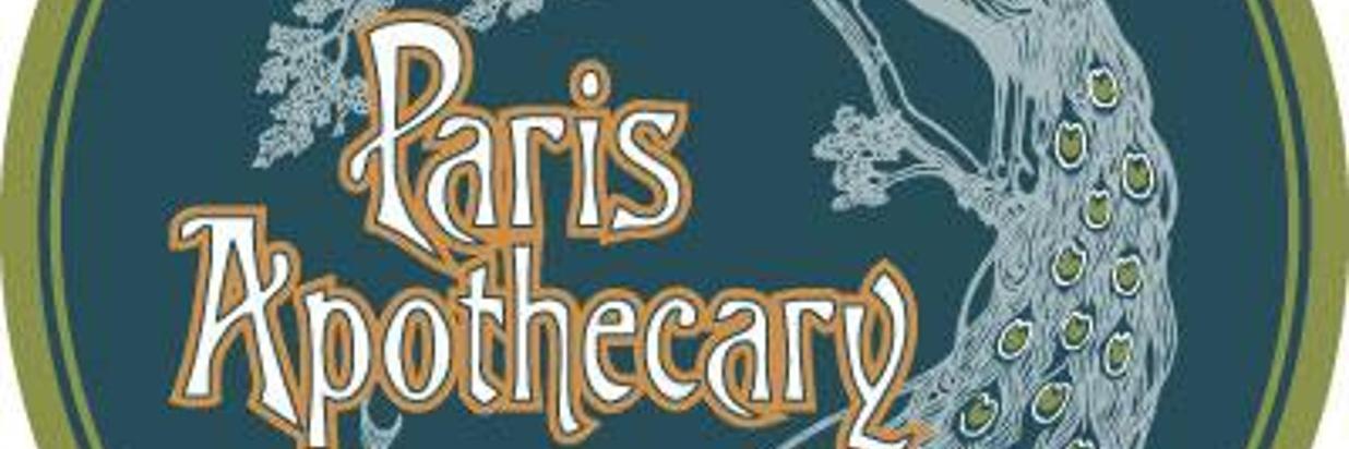Paris Apothecary