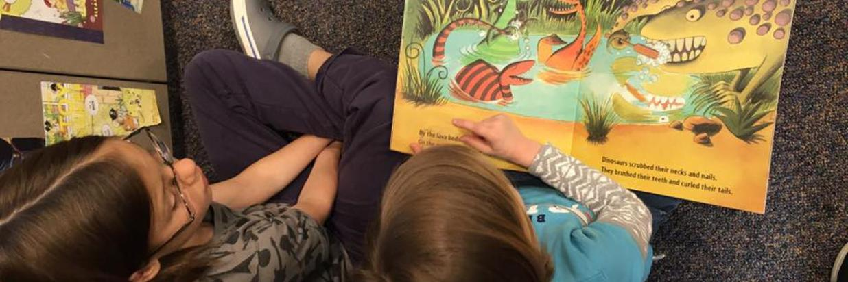The Rookery- Licensed Child Care Program