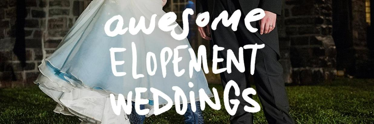 Elopement Package
