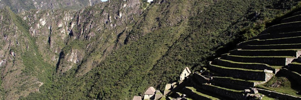 Hike Inkilltambo