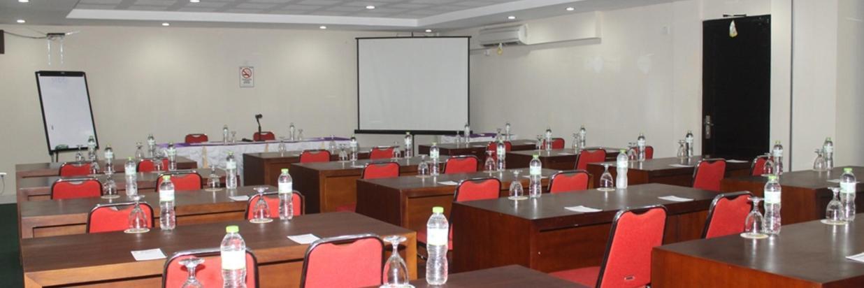 Facilities & Service