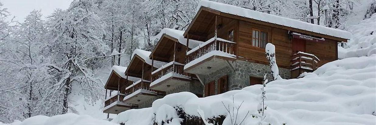 Ayder酒店