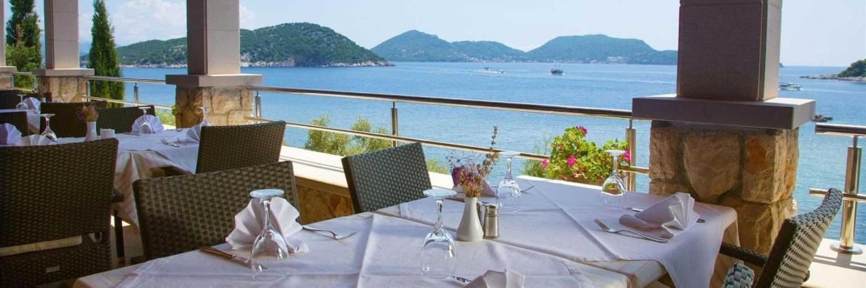 Stay with us during September and October at special rates