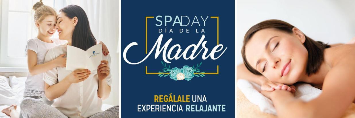 SPA DAY para Mamá
