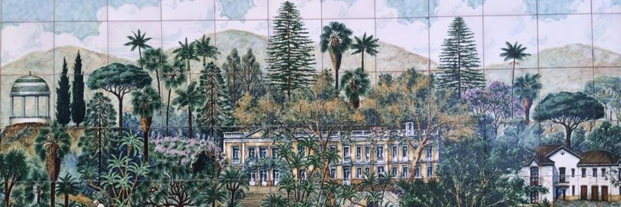 Botanical-Historical Garden of Málaga
