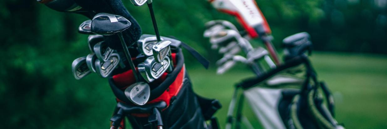 Golf and Spa Getaway