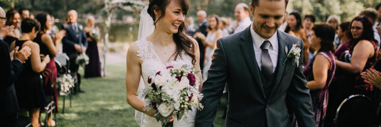 2018 Wedding Package