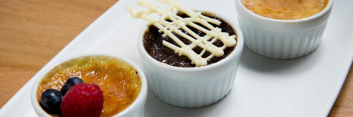 Restaurante Quintal das Letras