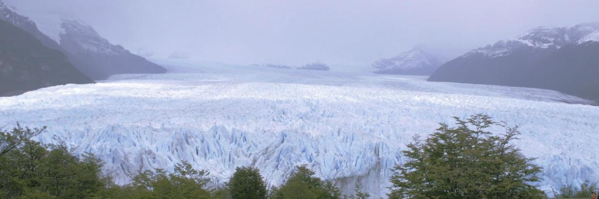 Full Day Puerto Natales-Perito Moreno