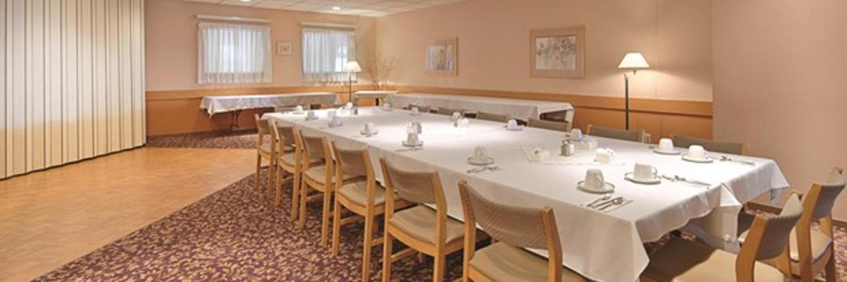 Group Bookings & Meetings