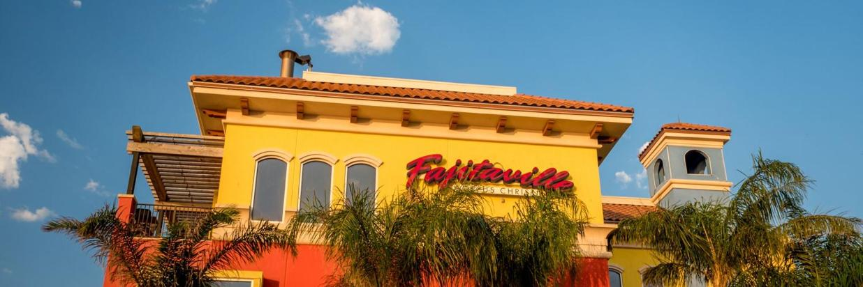 Fajitaville Package