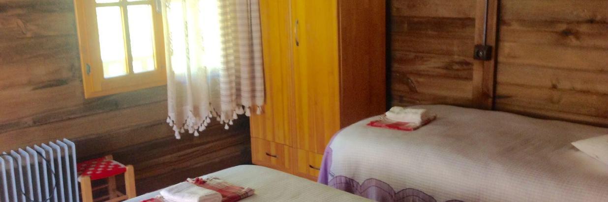 Arhavi hotely