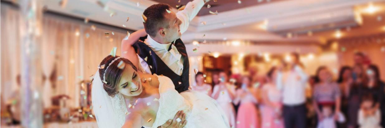 Happy Hours para Fiestas y Matrimonios