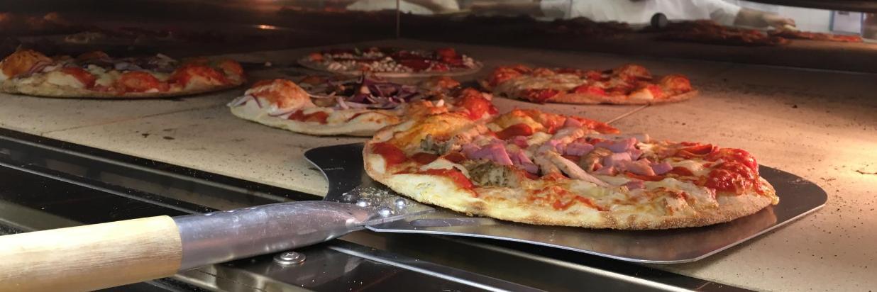 Rocca's Pizza Pasta