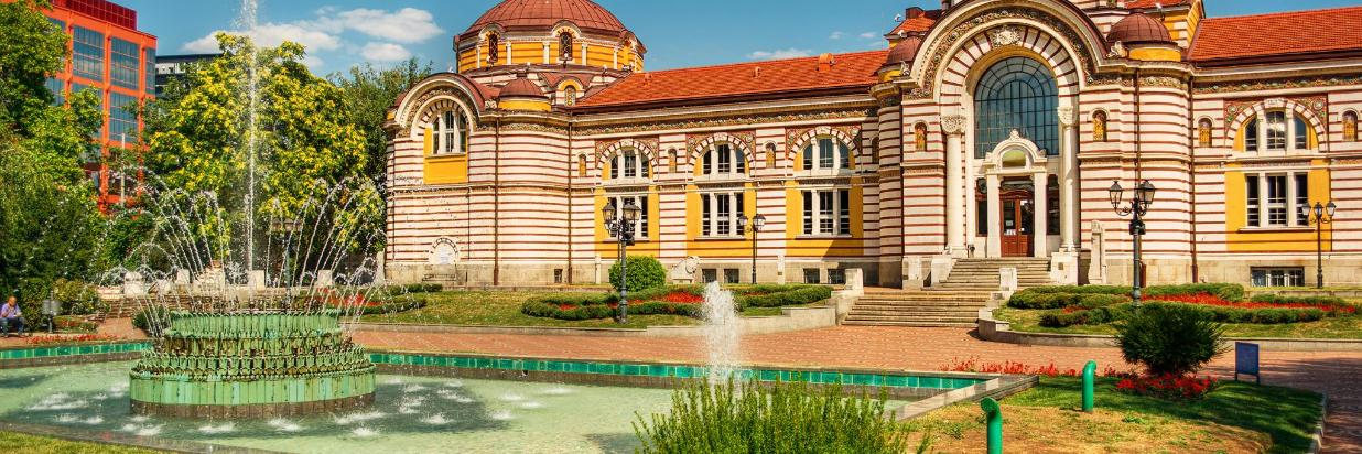 Museum Island: Best Museums to Visit in Sofia