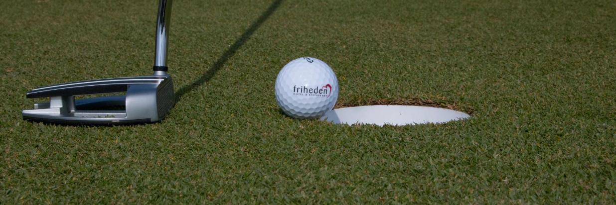 Golftilbud