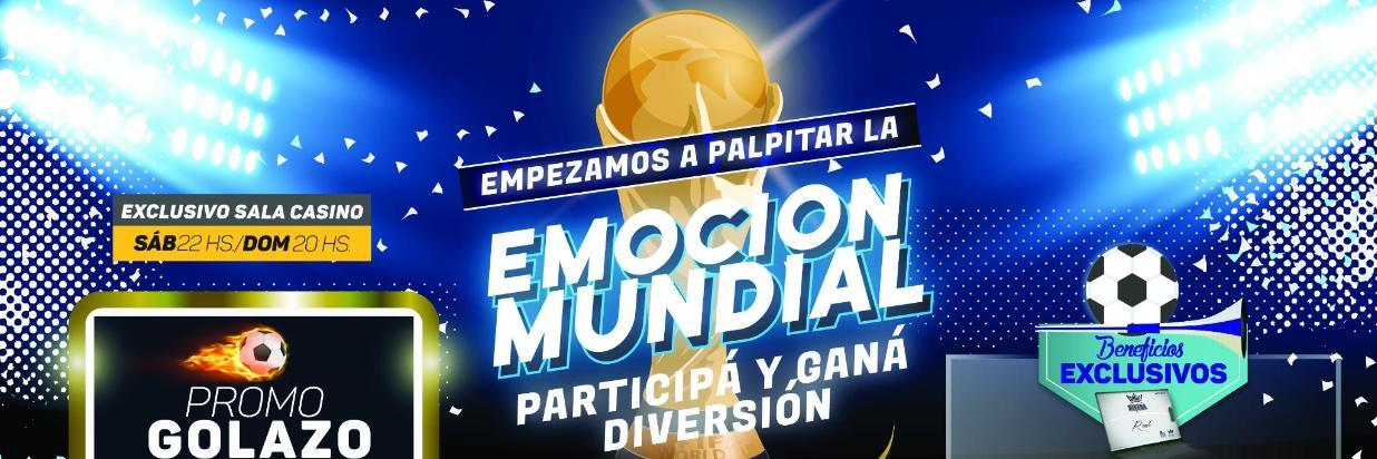 Emoción Mundial
