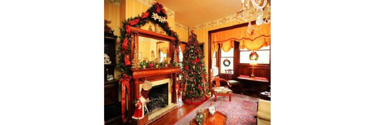 Christmas Getaway