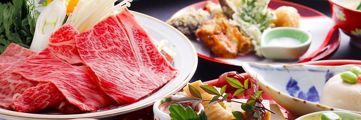 การรับประทานอาหารญี่ปุ่น