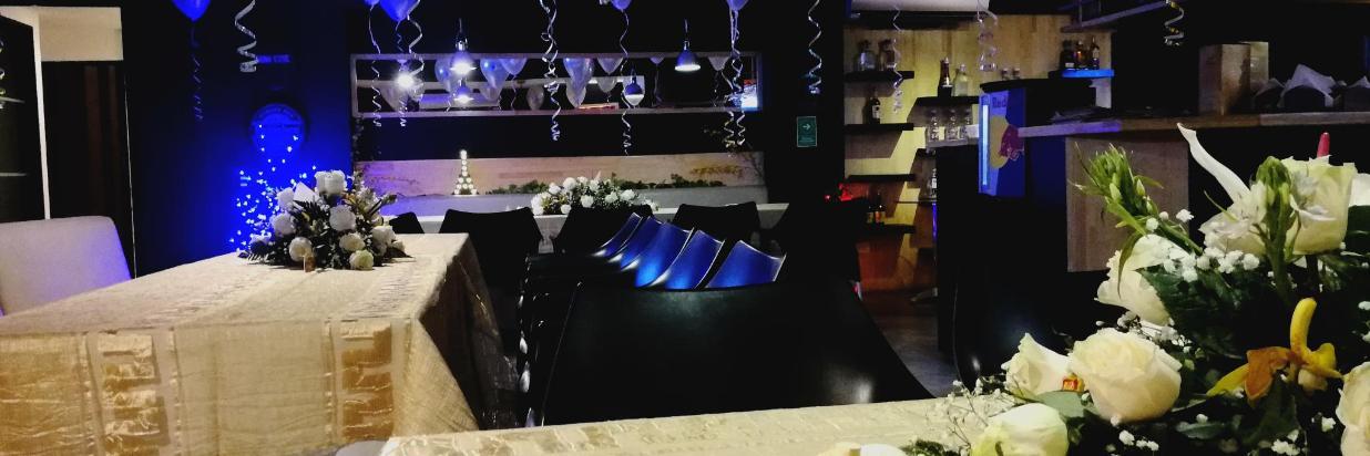 Recepción Matrimonio - Restaurante La Cava del Aqua
