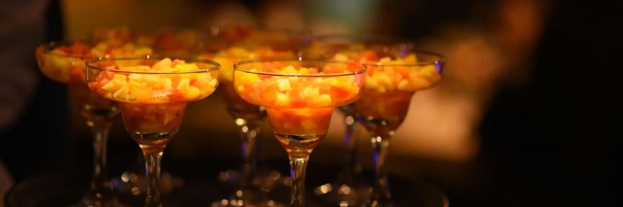 Restaurante bar - La Cava del Aqua - Eventos