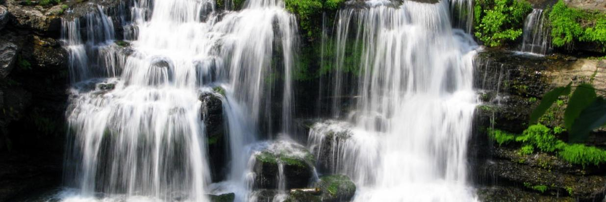 State Parks & Natural Wonders