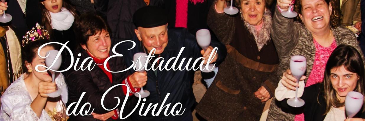 Dia Estadual do Vinho