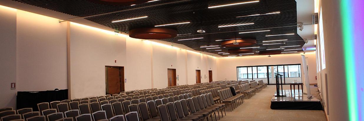 Centro de Convenciones y Eventos
