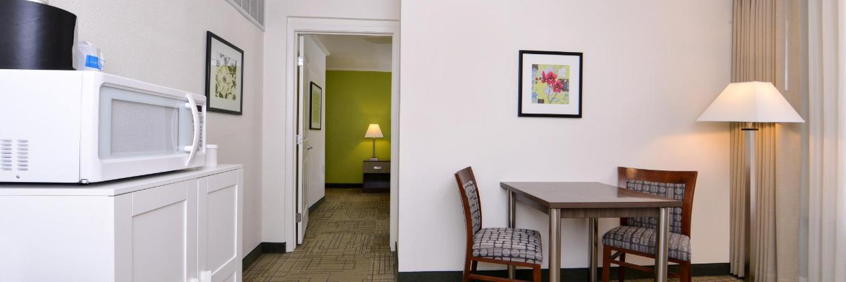 New Extended Stay Suites