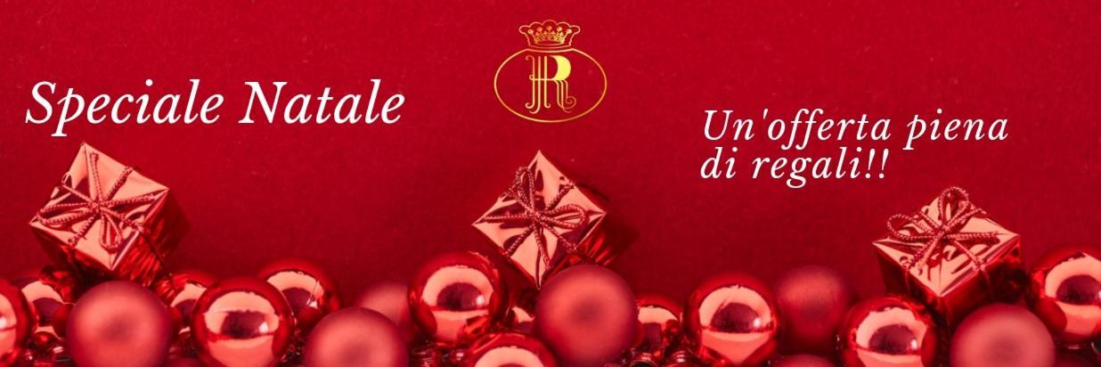 Speciale Offerta Natale 2018 San Giovanni Rotondo