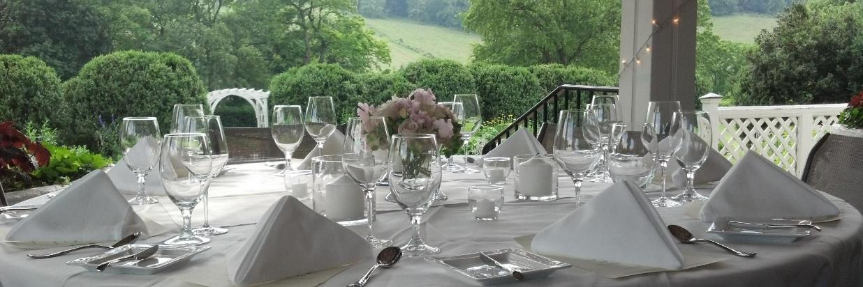 Close up Table Setting on patio.jpg