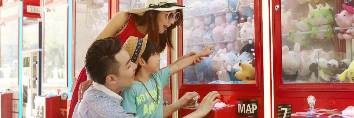 【Family Fun Package 2-4nights】