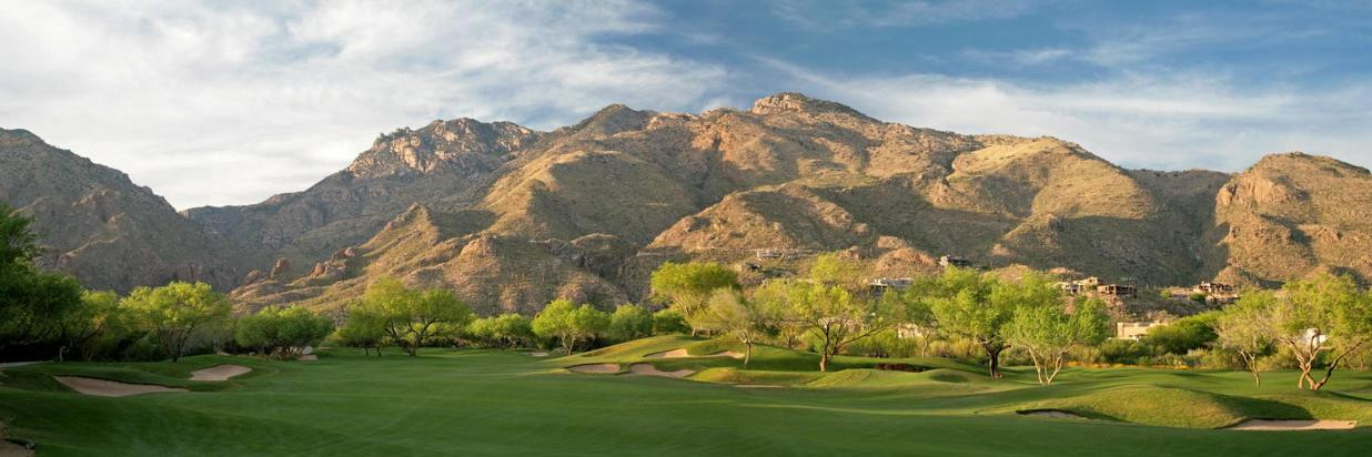 Golf Stores Tucson >> Golf Academy The Lodge At Ventana Canyon Tucson Az