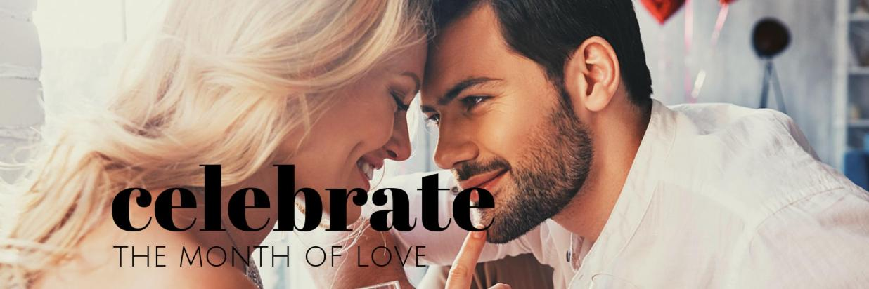 Celebrate the Month of Love at the Hilton Ocala