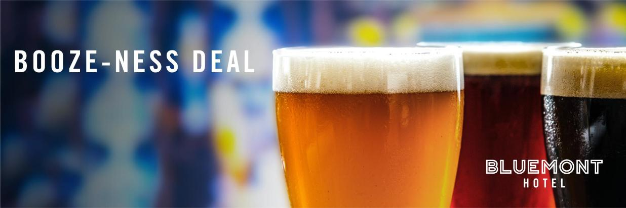 Booze-ness Deal