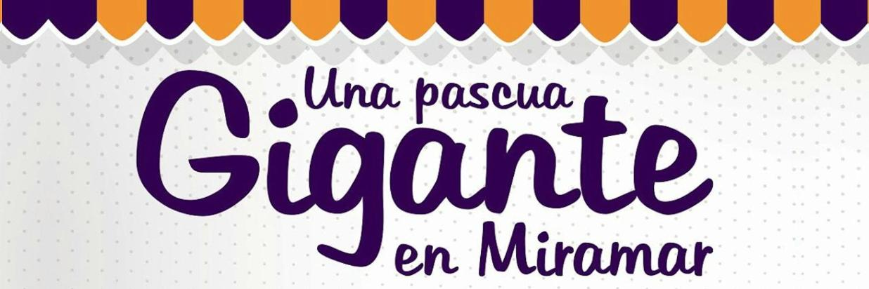 Una Pascua Gigante 2019 Semana Santa en Hotel Turingia Miramar.png