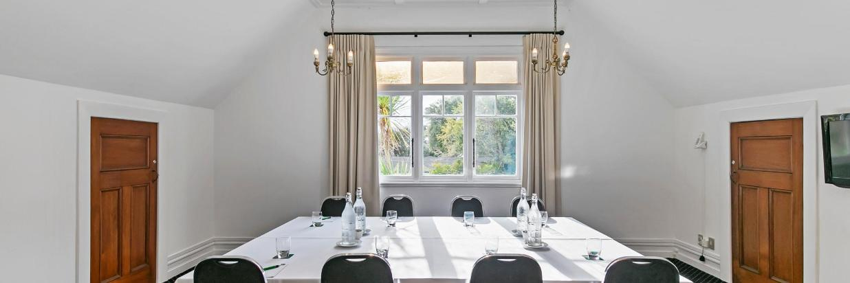 Conference & Events | Quality Hotel Parnell | Auckland, NZ