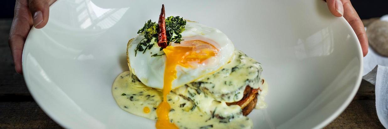 House Restaurante el lugar donde desayunar en Cuernavaca. En Las Casas B+B Boutique Hotel, Spa& Restaurante.