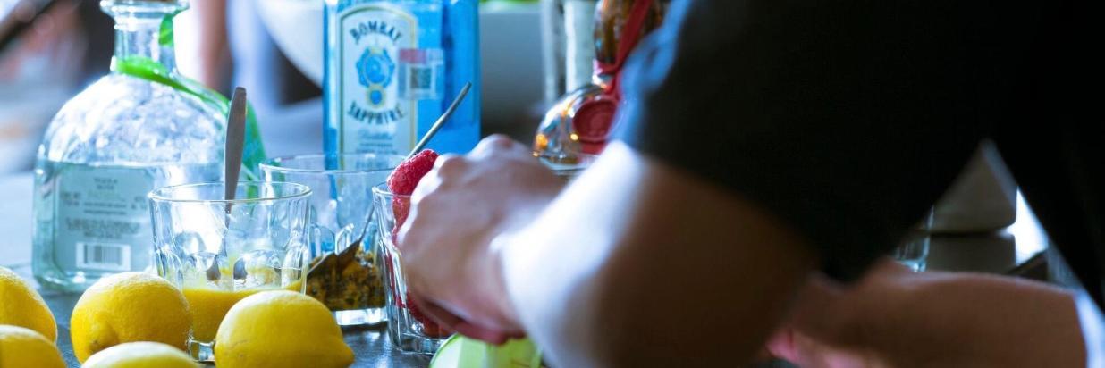 House Restaurante el lugar donde desayunar en Cuernavaca. En Las Casas B+B Boutique Hotel, Spa & Restaurante.