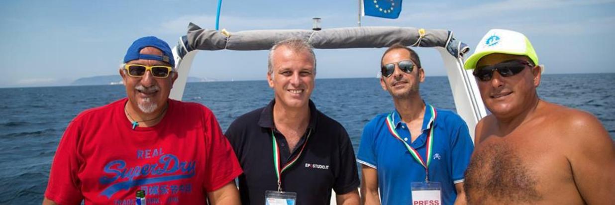Organizujemy wycieczki łodzią na Wyspy EGADI