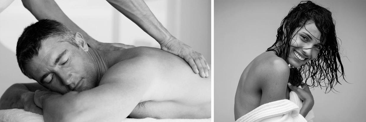 The White Spa en Cuernavaca; Un spa romántico que ofrece masajes en pareja relajantes y energéticos, así como los mejores faciales de la ciudad.