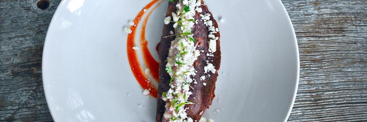 HOUSE Restaurantesirve deliciosa comida Mexicana y Mediterránea. Las Casas B+B Boutique Hotel, Spa & Restaurante en Cuernavaca.