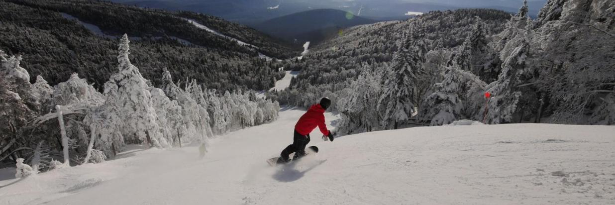 things to do in lake george in the winter