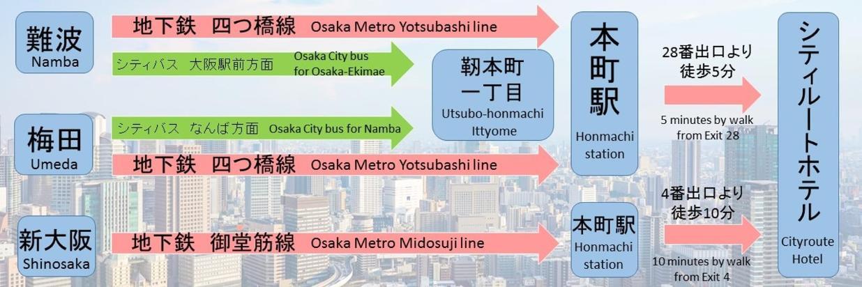 主要駅からのアクセス English.jpg