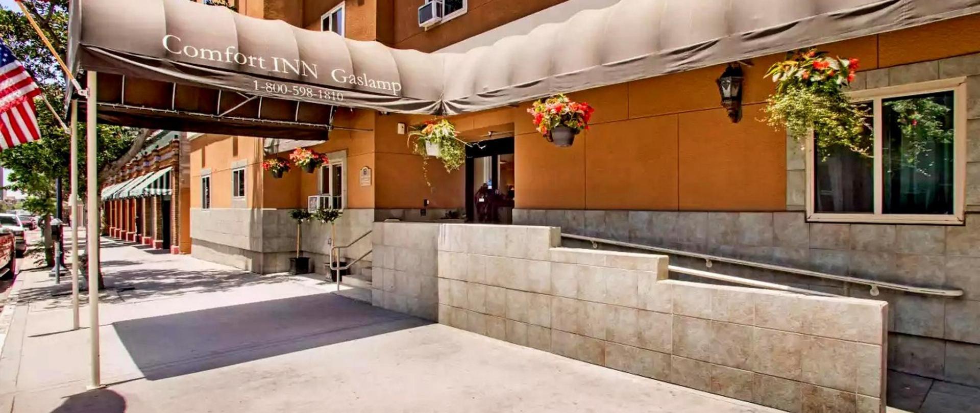 San Diego Comfort Inn Gaslamp Convention Center.jpg