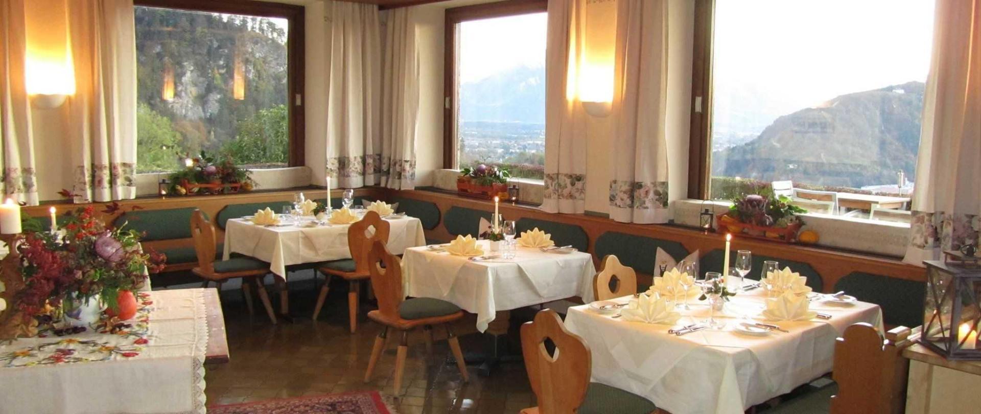Hotel Schone Aussicht Salzburg Austria